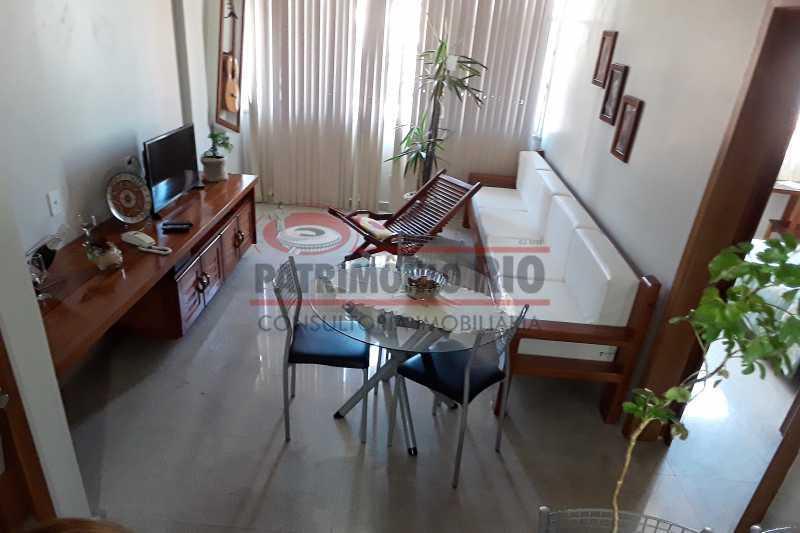 20200208_112442 - Apartamento 2 quartos à venda Bonsucesso, Rio de Janeiro - R$ 500.000 - PAAP23566 - 26