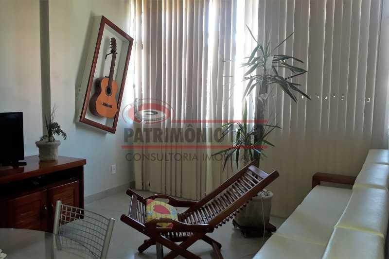 20200208_112456 - Apartamento 2 quartos à venda Bonsucesso, Rio de Janeiro - R$ 500.000 - PAAP23566 - 27