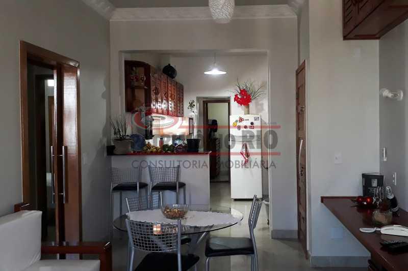 20200208_112540 - Apartamento 2 quartos à venda Bonsucesso, Rio de Janeiro - R$ 500.000 - PAAP23566 - 1