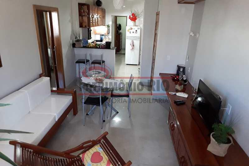 20200208_112551 - Apartamento 2 quartos à venda Bonsucesso, Rio de Janeiro - R$ 500.000 - PAAP23566 - 25