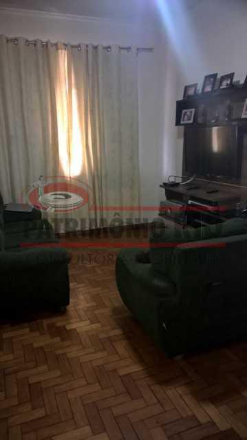 WhatsApp Image 2020-02-07 at 0 - Madureira - 2quartos mais dependência - PAAP23570 - 1