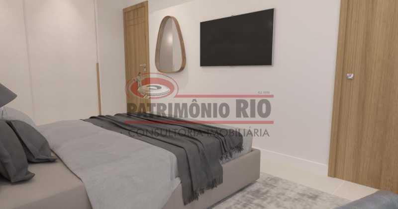 fotos-8[1] - Espetacular Apartamento, 2quartos suíte - semi luxo - Gloria - PAAP23573 - 8
