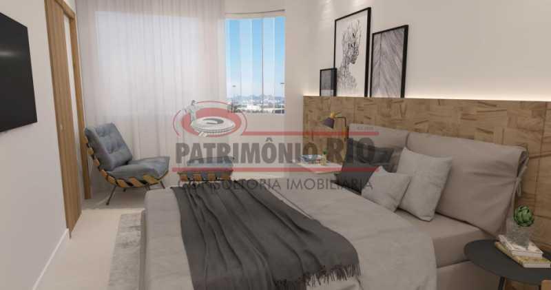 fotos-9[1] - Espetacular Apartamento, 2quartos suíte - semi luxo - Gloria - PAAP23573 - 9