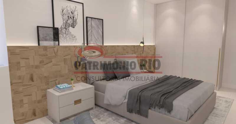 fotos-10[1] - Espetacular Apartamento, 2quartos suíte - semi luxo - Gloria - PAAP23573 - 10
