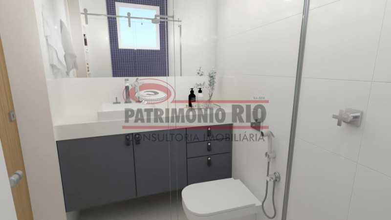 fotos-13[1] - Espetacular Apartamento, 2quartos suíte - semi luxo - Gloria - PAAP23573 - 13