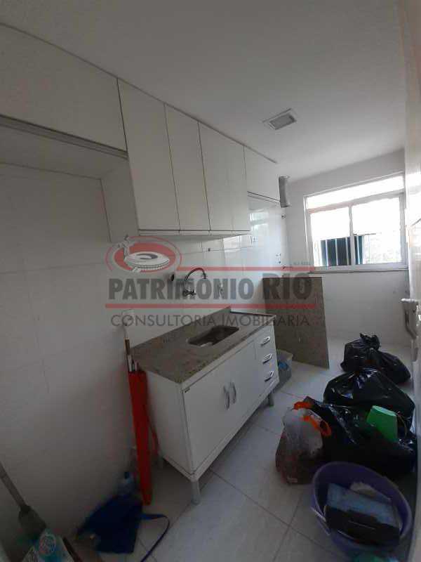 20200619_161836 - Casa Duplex, semi - luxo, 2quartos- 1 locação - Irajá - PACN20105 - 17