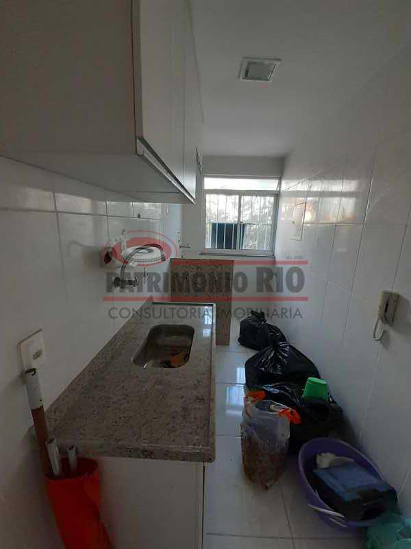 20200619_161850 - Casa Duplex, semi - luxo, 2quartos- 1 locação - Irajá - PACN20105 - 18