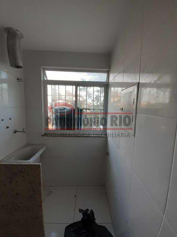 20200619_161905 - Casa Duplex, semi - luxo, 2quartos- 1 locação - Irajá - PACN20105 - 16