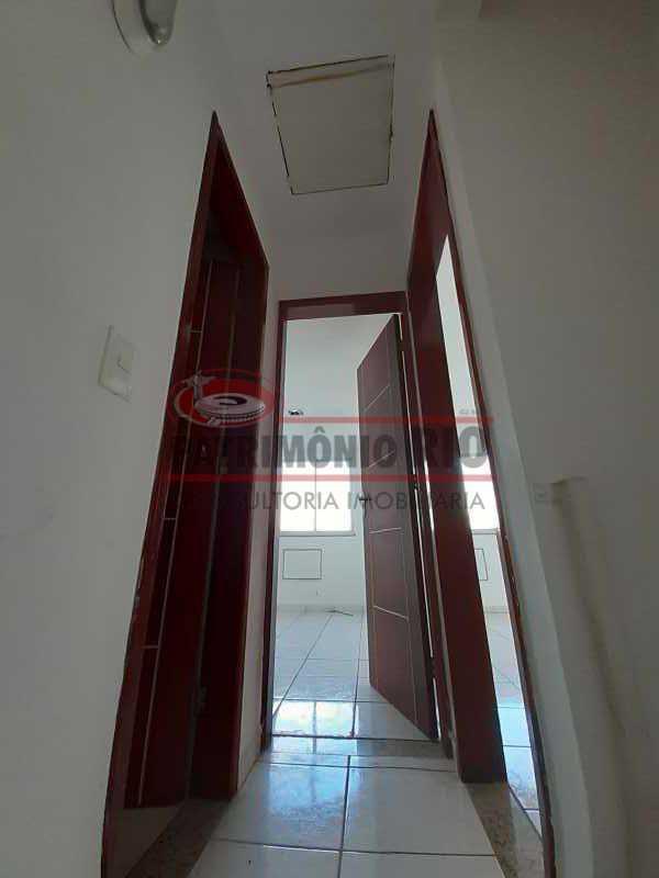 20200619_162001 - Casa Duplex, semi - luxo, 2quartos- 1 locação - Irajá - PACN20105 - 8