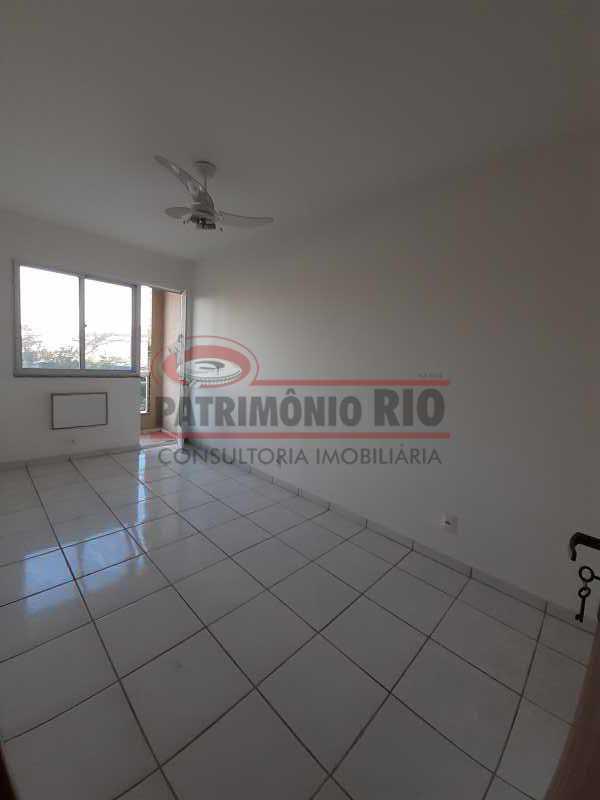 20200619_162027 - Casa Duplex, semi - luxo, 2quartos- 1 locação - Irajá - PACN20105 - 7