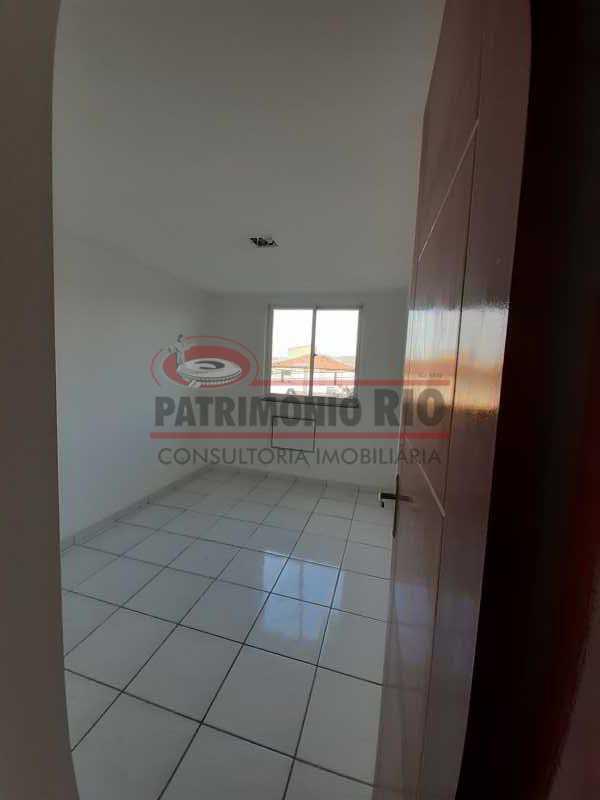 20200619_162121 - Casa Duplex, semi - luxo, 2quartos- 1 locação - Irajá - PACN20105 - 9