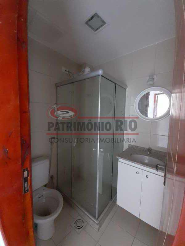 20200619_162149 - Casa Duplex, semi - luxo, 2quartos- 1 locação - Irajá - PACN20105 - 11