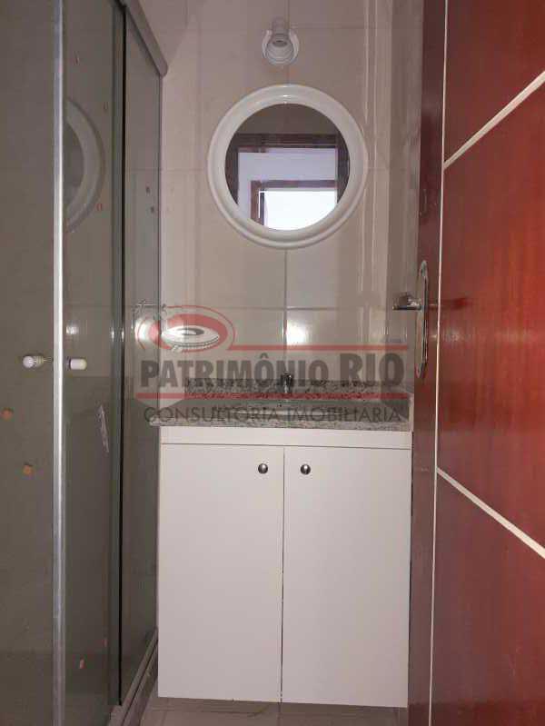 20200619_162158 - Casa Duplex, semi - luxo, 2quartos- 1 locação - Irajá - PACN20105 - 14