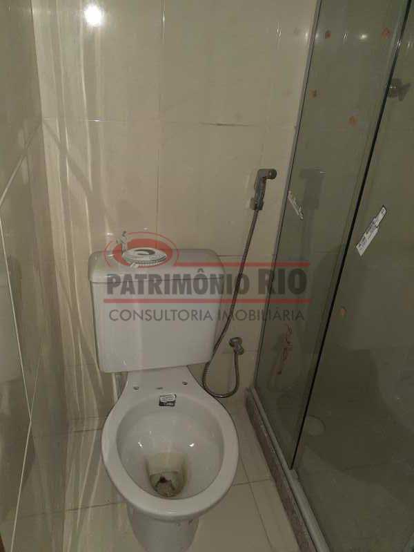 20200619_162215 - Casa Duplex, semi - luxo, 2quartos- 1 locação - Irajá - PACN20105 - 13