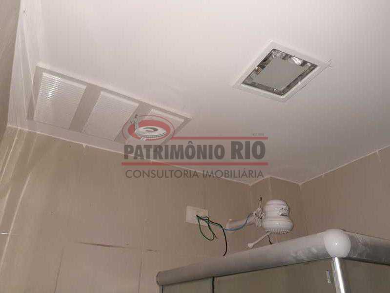 20200619_162228 - Casa Duplex, semi - luxo, 2quartos- 1 locação - Irajá - PACN20105 - 15