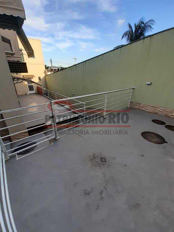 20200619_160056 - Casa Duplex, semi - luxo, 2quartos - primeira locação - Irajá - PACN20107 - 4