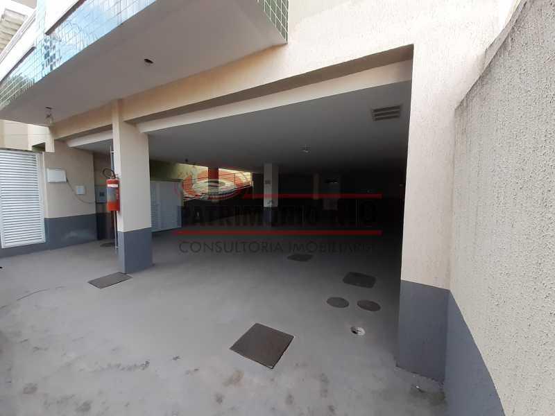 20200619_155017 - Casa Duplex, semi - luxo, 2quartos - primeira locação - Irajá - PACN20107 - 5