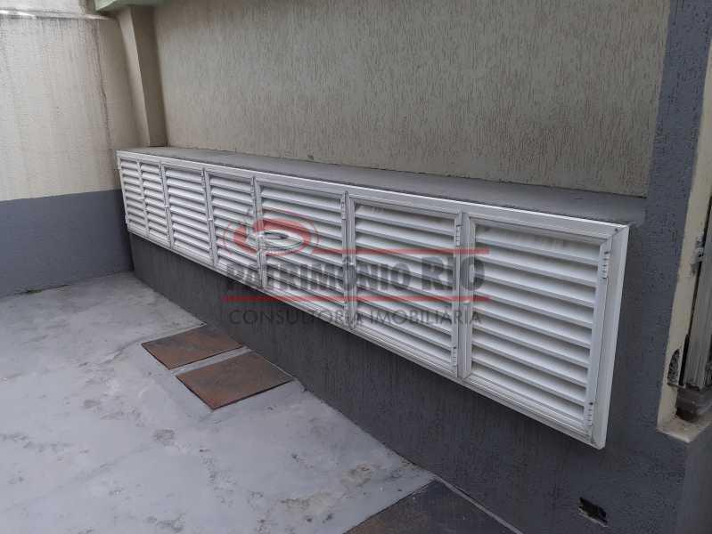 20200619_155110 - Casa Duplex, semi - luxo, 2quartos - primeira locação - Irajá - PACN20107 - 7