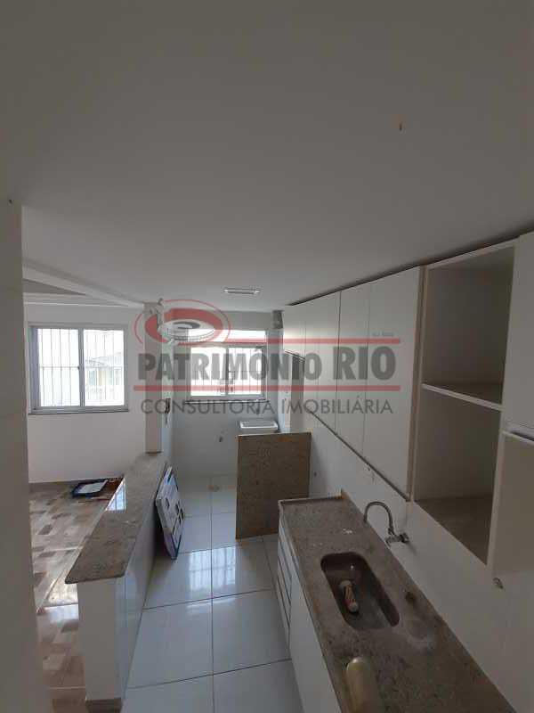 20200619_155500 - Casa Duplex, semi - luxo, 2quartos - primeira locação - Irajá - PACN20107 - 10