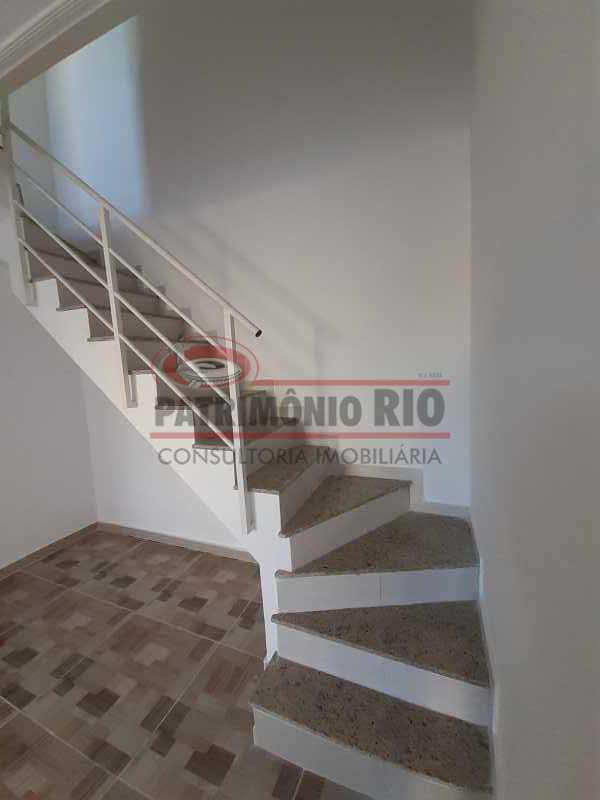 20200619_155728 - Casa Duplex, semi - luxo, 2quartos - primeira locação - Irajá - PACN20107 - 14