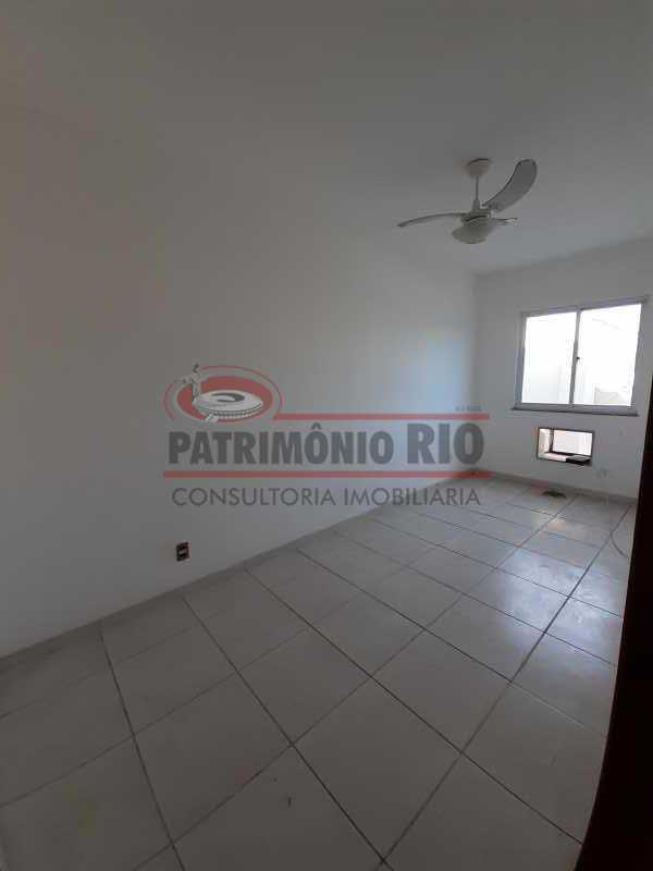 20200619_155802 - Casa Duplex, semi - luxo, 2quartos - primeira locação - Irajá - PACN20107 - 15