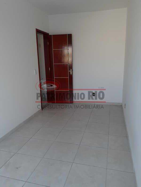 20200619_155815 - Casa Duplex, semi - luxo, 2quartos - primeira locação - Irajá - PACN20107 - 16