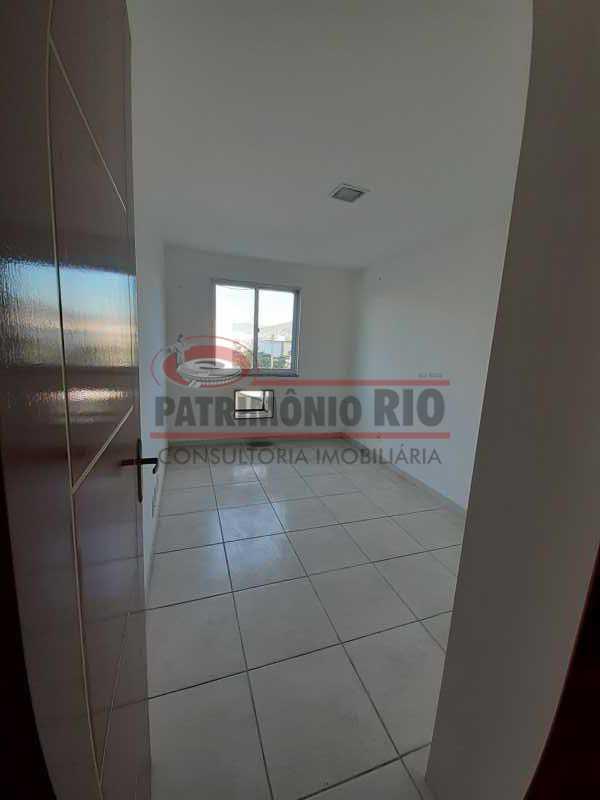 20200619_155831 - Casa Duplex, semi - luxo, 2quartos - primeira locação - Irajá - PACN20107 - 17