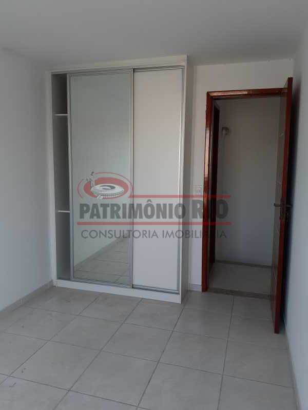 20200619_155852 - Casa Duplex, semi - luxo, 2quartos - primeira locação - Irajá - PACN20107 - 18