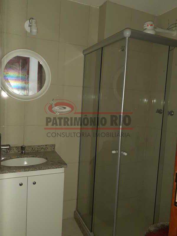 20200619_155921 - Casa Duplex, semi - luxo, 2quartos - primeira locação - Irajá - PACN20107 - 19