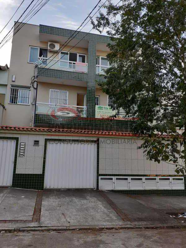 20200619_154927 - Casa Duplex, semi - luxo, 2quartos - primeira locação - Irajá - PACN20108 - 1