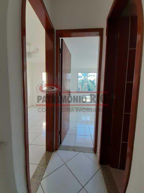 20200619_160840 - Casa Duplex, semi - luxo, 2quartos - primeira locação - Irajá - PACN20108 - 9