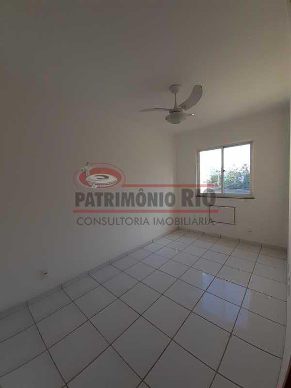 20200619_160853 - Casa Duplex, semi - luxo, 2quartos - primeira locação - Irajá - PACN20108 - 13