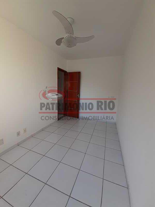 20200619_160906 - Casa Duplex, semi - luxo, 2quartos - primeira locação - Irajá - PACN20108 - 10