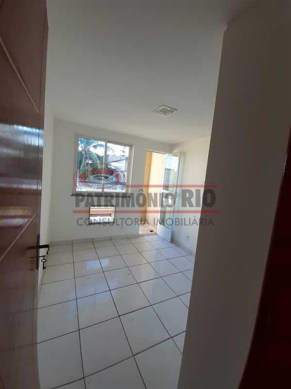20200619_161037 - Casa Duplex, semi - luxo, 2quartos - primeira locação - Irajá - PACN20108 - 19
