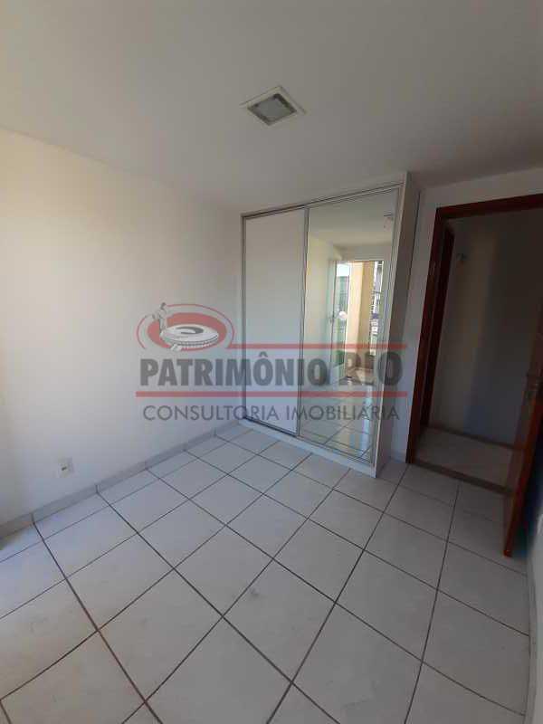 20200619_161046 - Casa Duplex, semi - luxo, 2quartos - primeira locação - Irajá - PACN20108 - 20