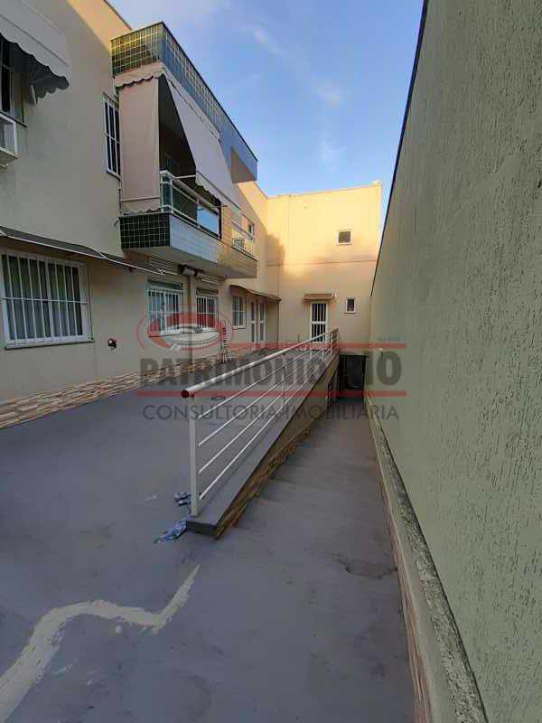 20200619_162406 - Casa Duplex, semi - luxo, 2quartos - primeira locação - Irajá - PACN20108 - 8