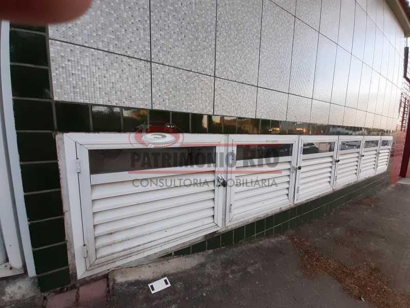 20200619_162659 - Casa Duplex, semi - luxo, 2quartos - primeira locação - Irajá - PACN20108 - 3