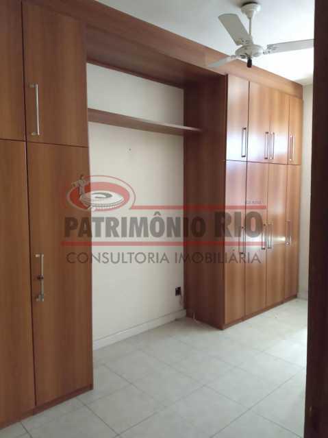 23 - Apartamento Vaz Lobo, 2qtos, varanda, vaga escriturada, prédio com elevador e financiando. - PAAP23578 - 7