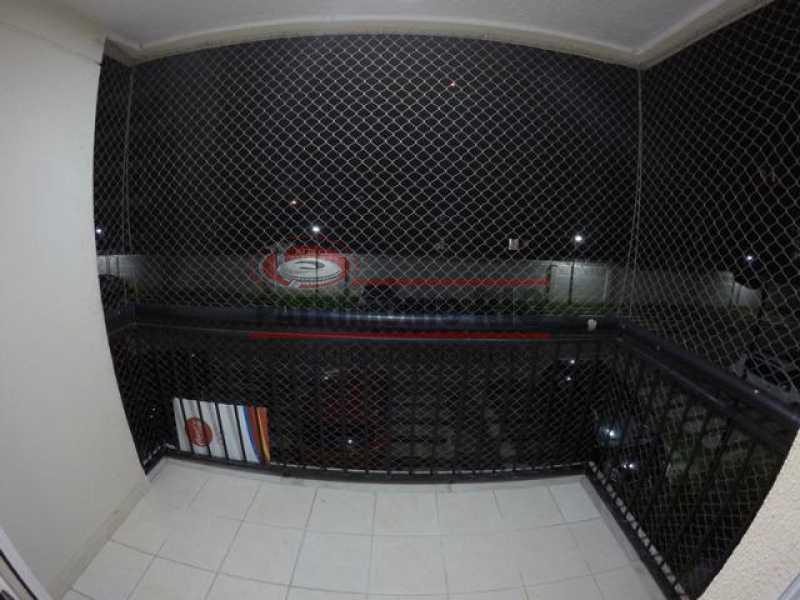 4 3 - Apartamernto 4qtos, suíte - 2 vagas - Condomínio Flores Bosque Residencial. - PAAP40031 - 5