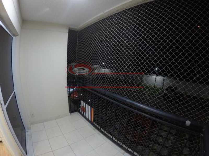 5 2 - Apartamernto 4qtos, suíte - 2 vagas - Condomínio Flores Bosque Residencial. - PAAP40031 - 6