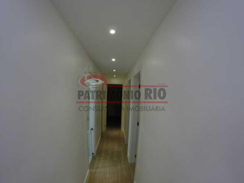 6 2 - Apartamernto 4qtos, suíte - 2 vagas - Condomínio Flores Bosque Residencial. - PAAP40031 - 7