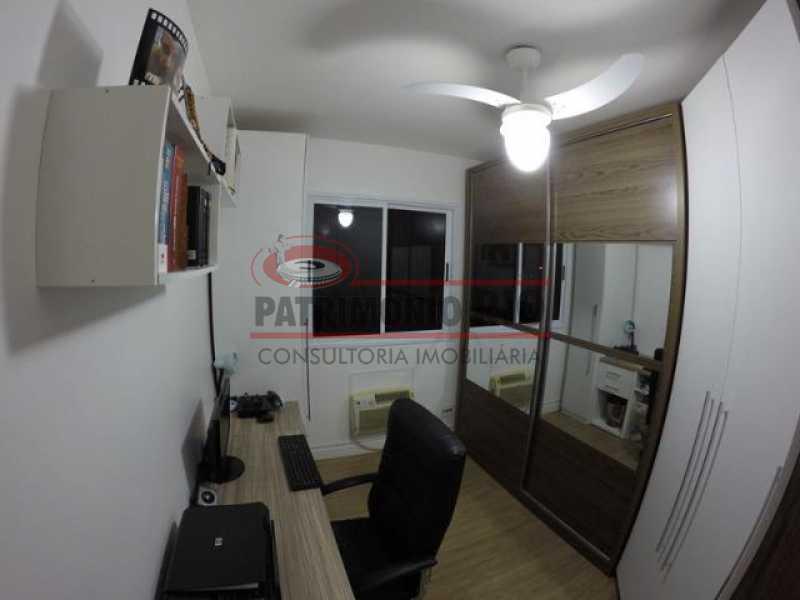 10 2 - Apartamernto 4qtos, suíte - 2 vagas - Condomínio Flores Bosque Residencial. - PAAP40031 - 11