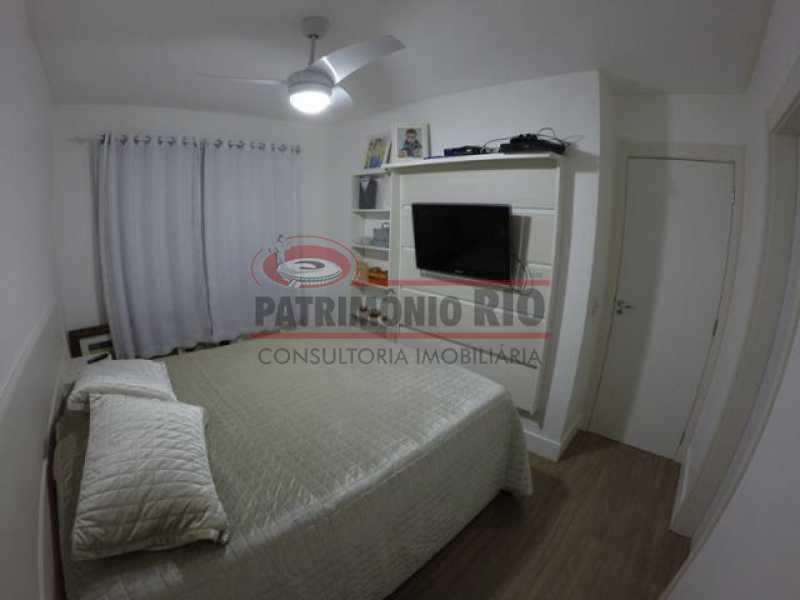 11 2 - Apartamernto 4qtos, suíte - 2 vagas - Condomínio Flores Bosque Residencial. - PAAP40031 - 12
