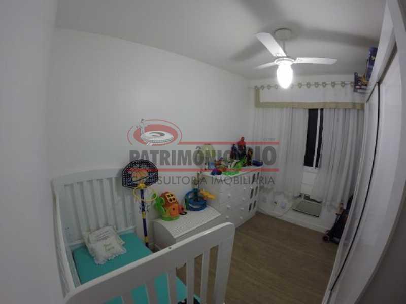 12 2 - Apartamernto 4qtos, suíte - 2 vagas - Condomínio Flores Bosque Residencial. - PAAP40031 - 13