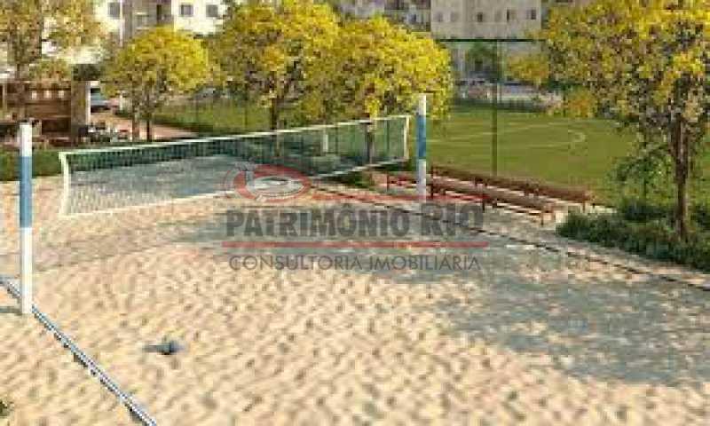 17 2 - Apartamernto 4qtos, suíte - 2 vagas - Condomínio Flores Bosque Residencial. - PAAP40031 - 18