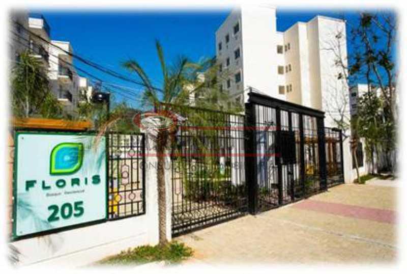 30 2 - Apartamernto 4qtos, suíte - 2 vagas - Condomínio Flores Bosque Residencial. - PAAP40031 - 30