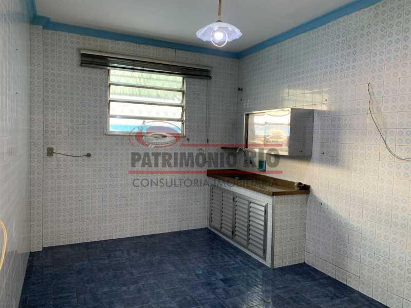 IMG_3019 - Excelente Apartamento de 2quartos Térreo com vaga em boa localização, próximo ao Largo do Bicão - PAAP23583 - 8