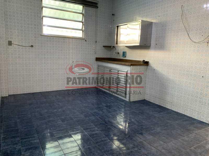 IMG_3020 - Excelente Apartamento de 2quartos Térreo com vaga em boa localização, próximo ao Largo do Bicão - PAAP23583 - 9