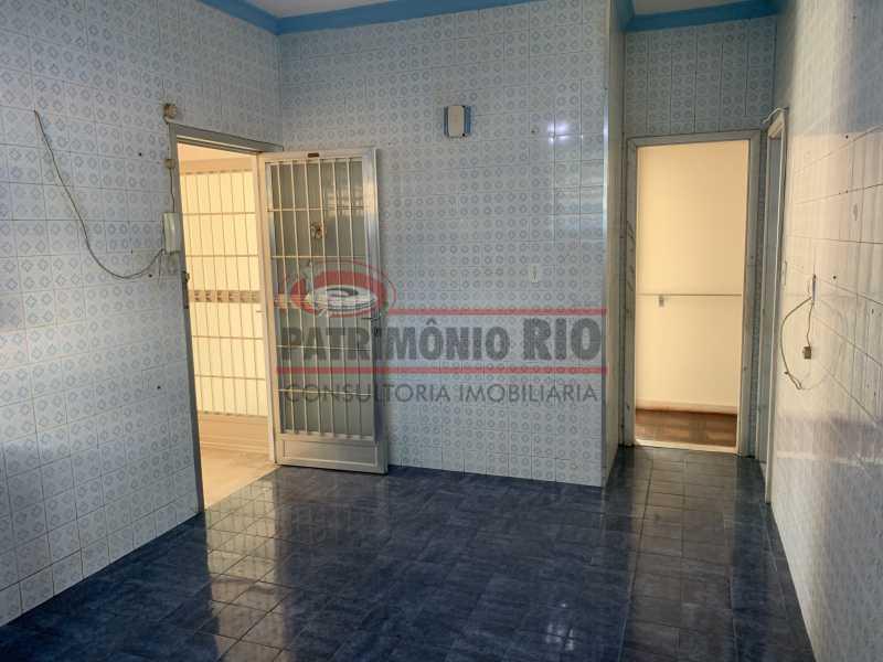 IMG_3022 - Excelente Apartamento de 2quartos Térreo com vaga em boa localização, próximo ao Largo do Bicão - PAAP23583 - 11