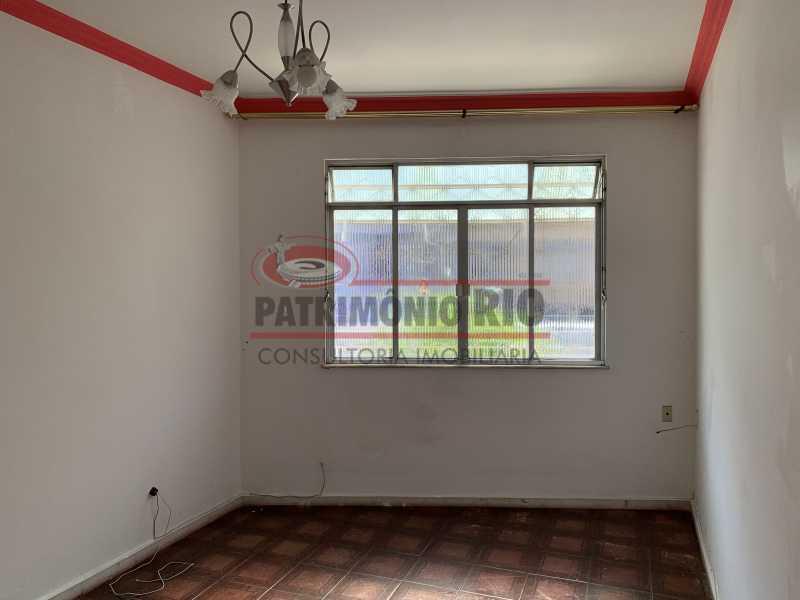 IMG_3025 - Excelente Apartamento de 2quartos Térreo com vaga em boa localização, próximo ao Largo do Bicão - PAAP23583 - 17